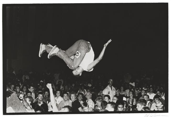 Pasadena, California, 4 de julio de 1981