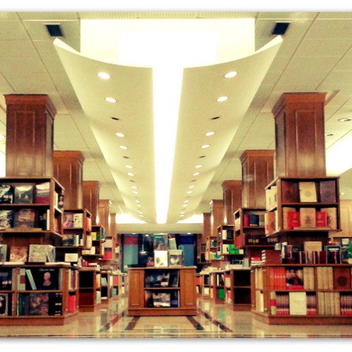La librería del BOE