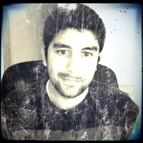 Eduardo Negrín Torres