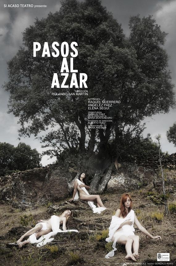 PASOS AL AZAR cartel_p