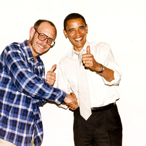 Terry Richardson. Un chico malo en palacio