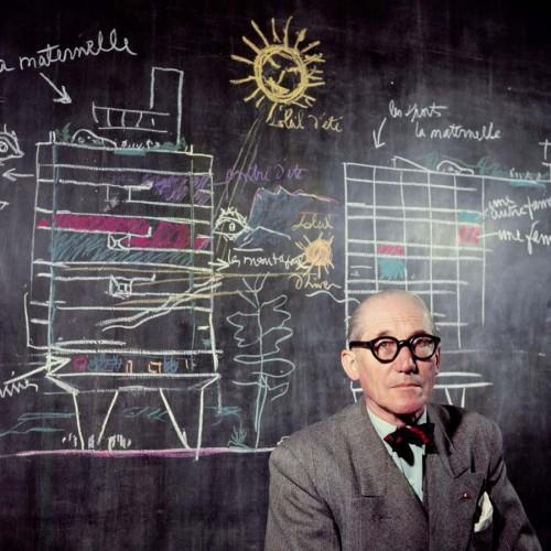 Le Corbusier. Los sueños de la razón