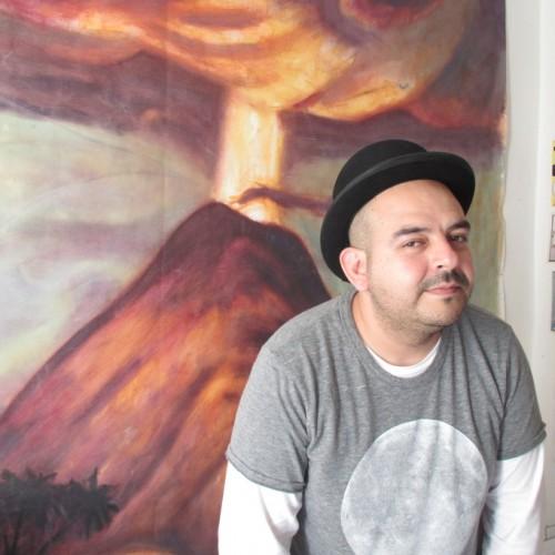 Entrevista con Camilo Lara de IMS
